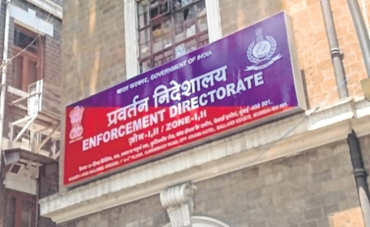 ACCSL embezzlement case: ED attaches Rs 1,489 cr assets
