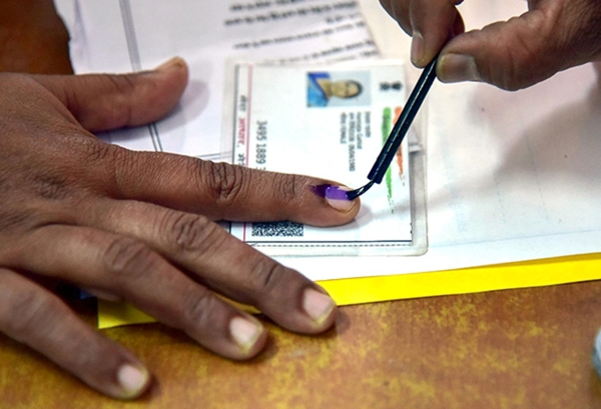 Maha Election 2019: 5.64 pc voting recorded in Mumbai in first 2 hours