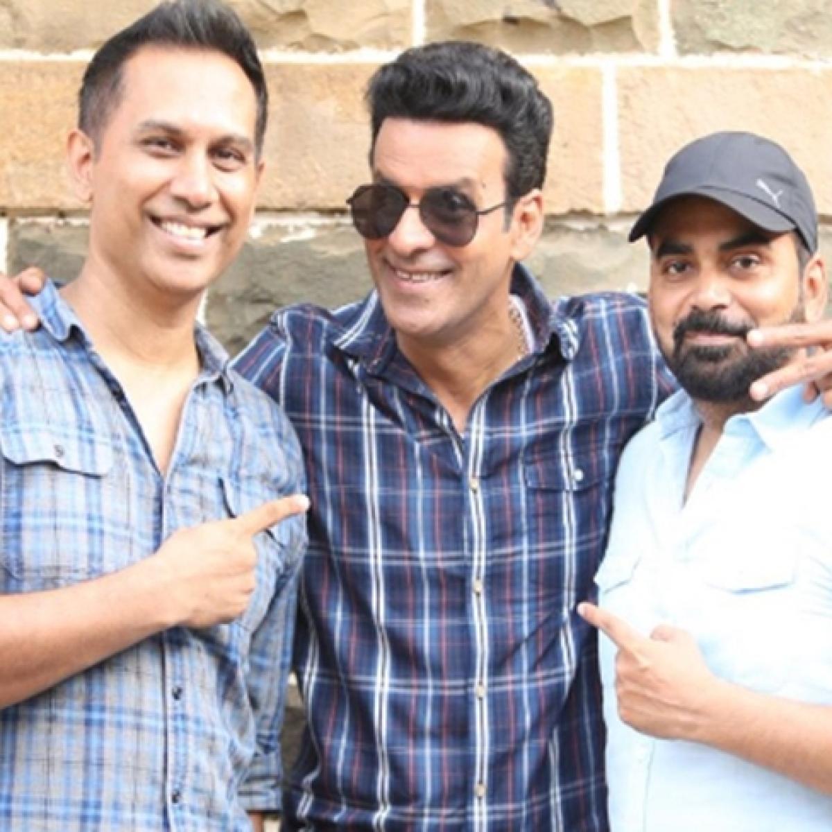 Good news for Manoj Bajpayee fans, 'The Family Man' directors have already shot Season 2