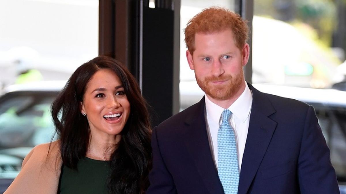 Harry, Meghan leave Canada  amid coronavirus pandemic, moved permanently to California