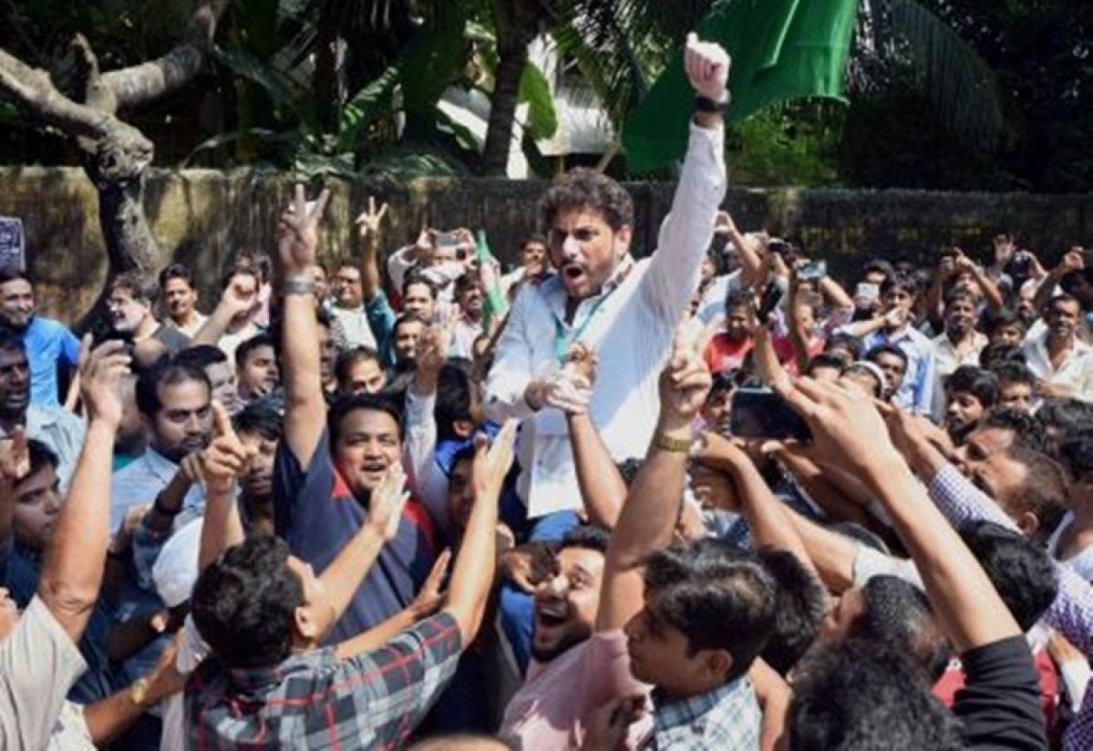 Maharashtra Election 2019 – Byculla Assembly Constituency of Mumbai: Shiv Sena's Yamini Yashwant Jadhav win