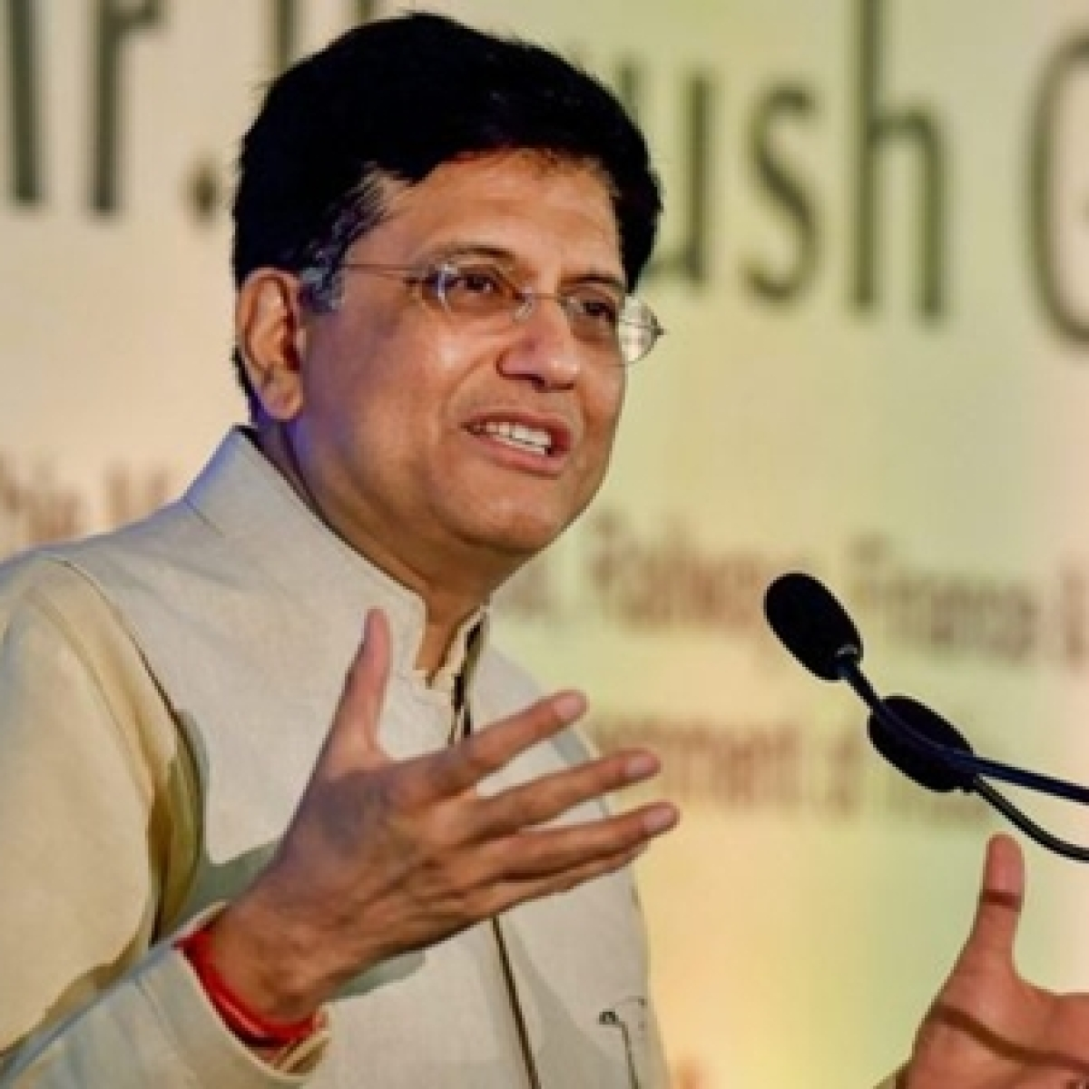 We will review all FTAs with different countries to protect interest of industry, traders: Piyush Goyal