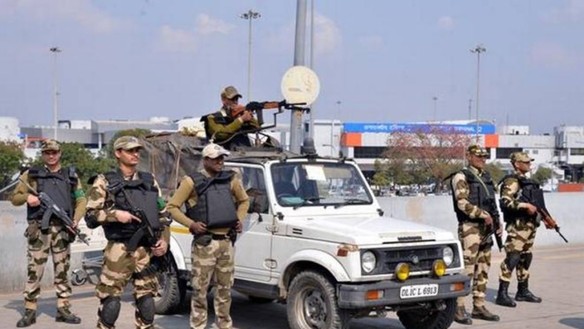 Security tightened in Delhi after intel on possible JeM terror strikes