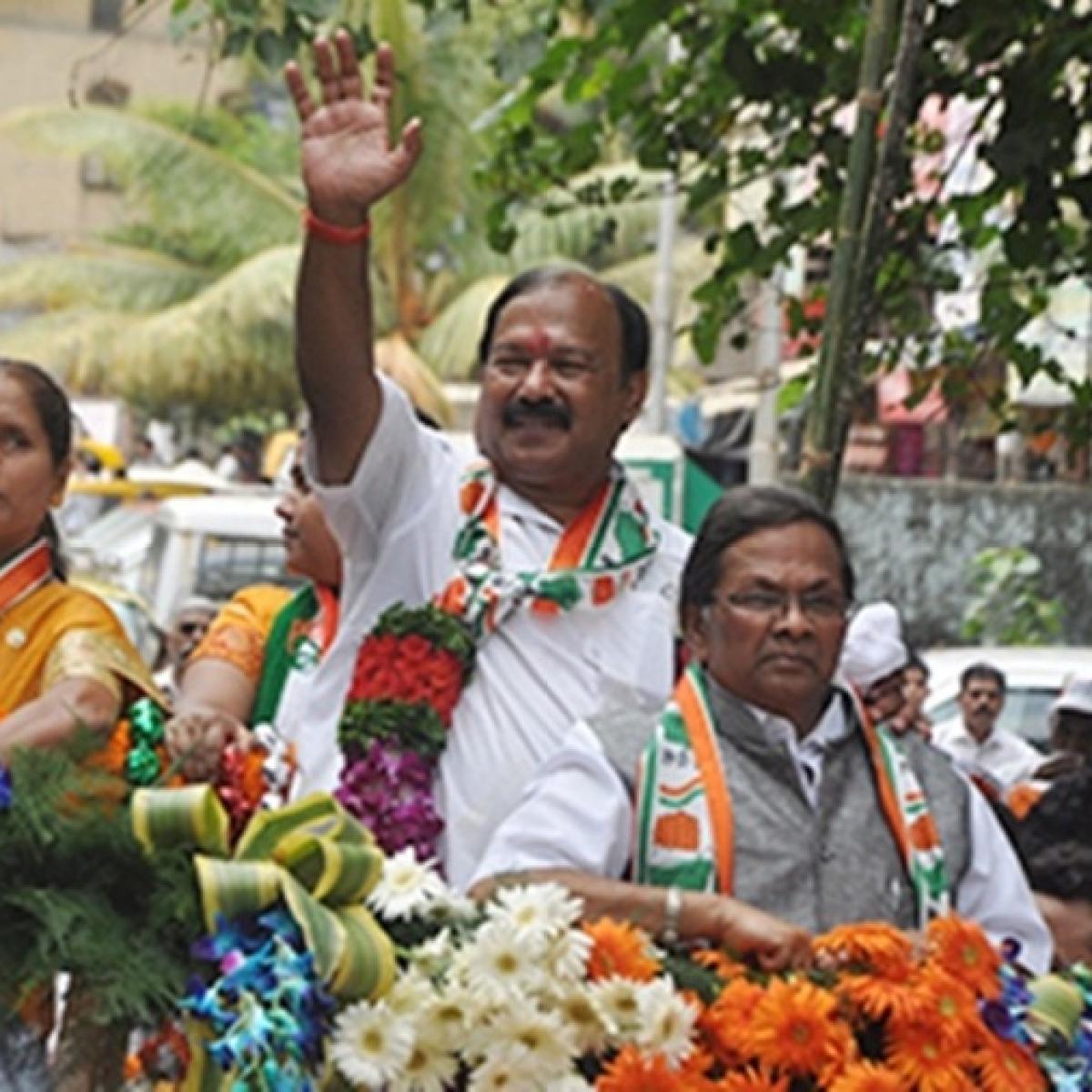 Maharashtra Election 2019 – Wadala Assembly Constituency of Mumbai: BJP's Kalidas Nilkanth Kolambkar wins