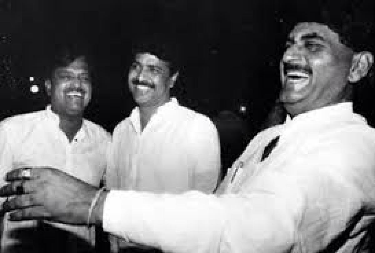 Remembering Pramod Mahajan: BJP's 'Chanakya', who died at his brother's hands