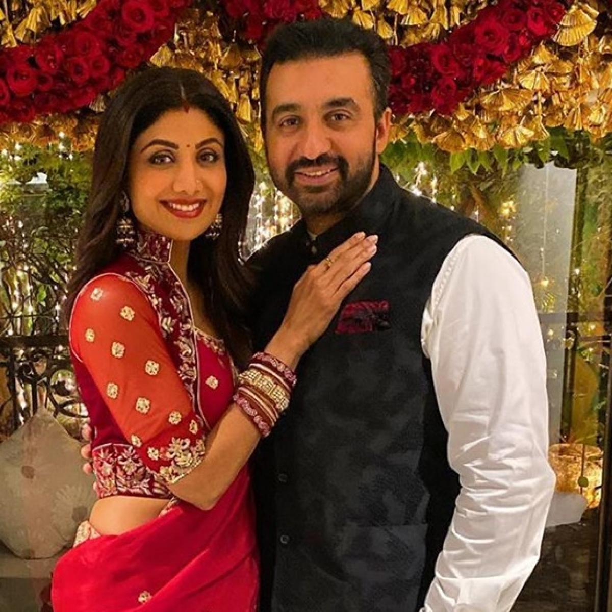 Shilpa Shetty refutes Sachiin Joshi's gold scam charge against her and husband Raj Kundra