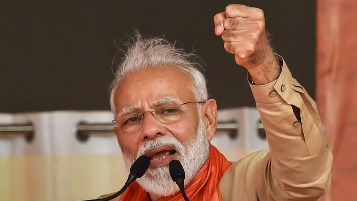 Narendra Modi's charisma received a battering; BJPmust worry