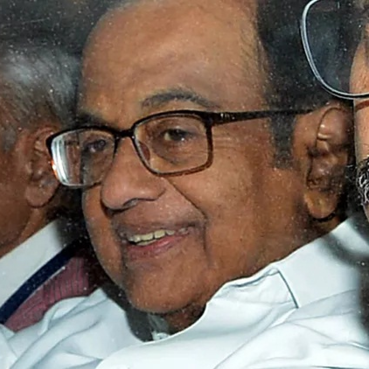 No need for Chidambaram to stay in hospital, HC told