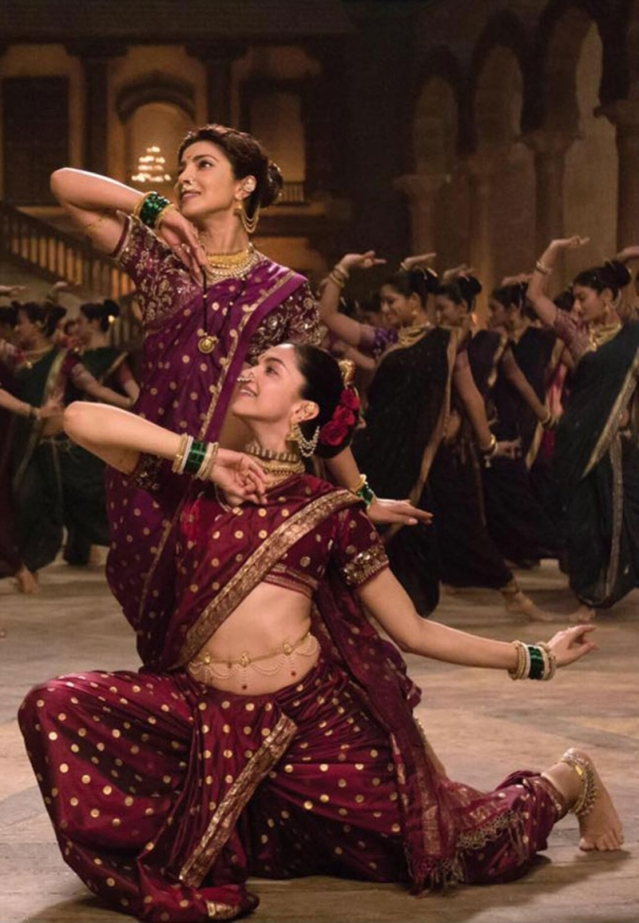 Bollywood and dance duels