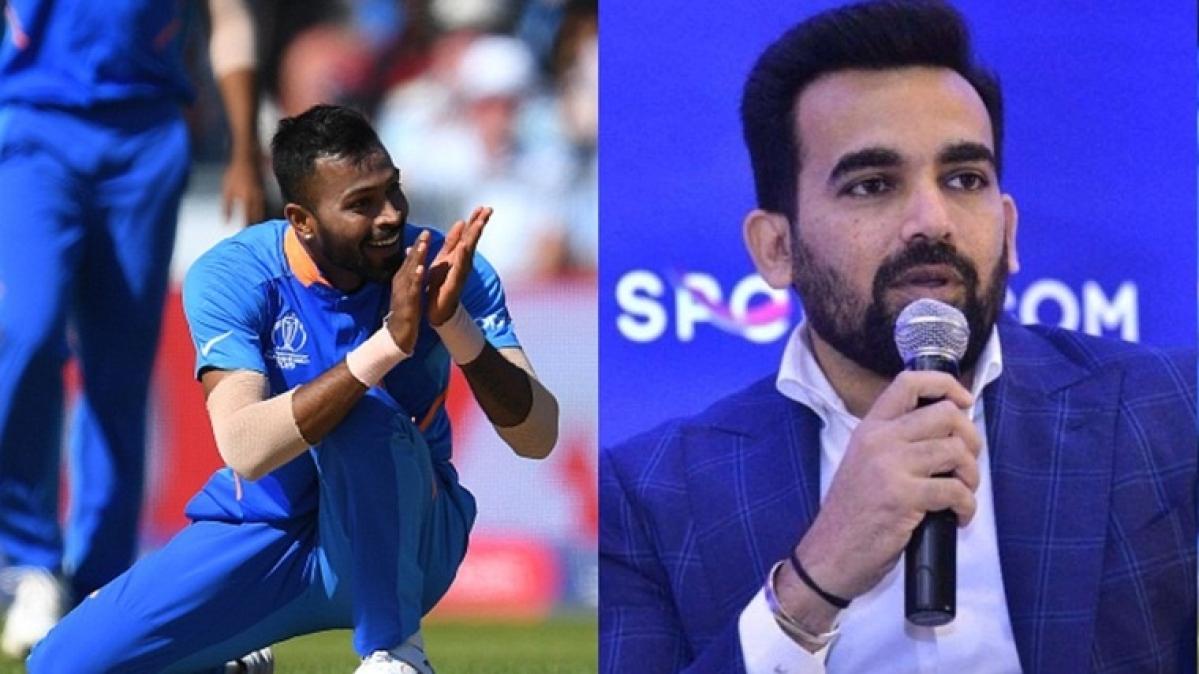 Hardik Pandya wishes Zaheer Khan on his 41st birthday, gets trolled for cheeky post