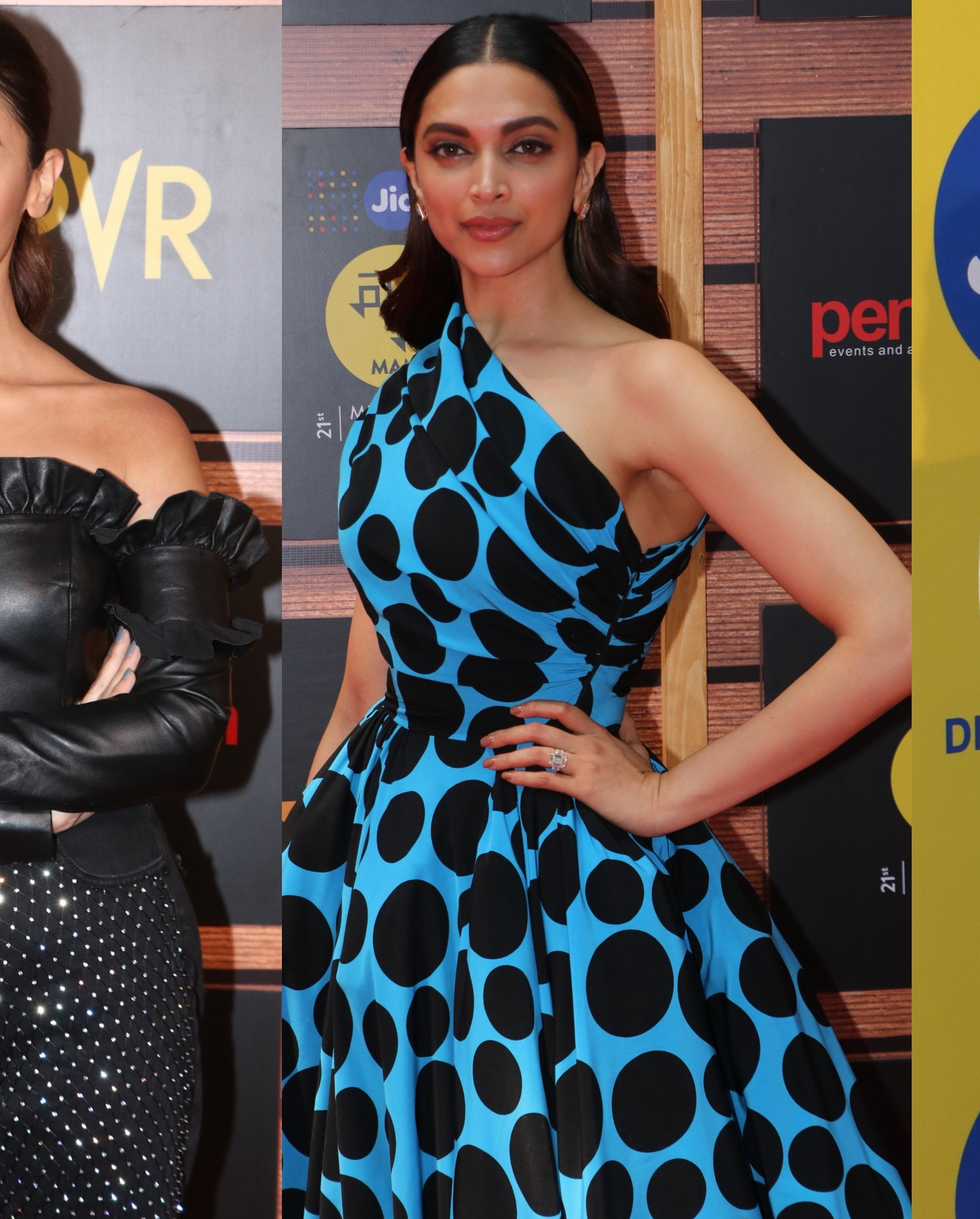 MAMI Festival 2019: Deepika Padukone, Kareena Kapoor, other B-town celebs slay on red carpet