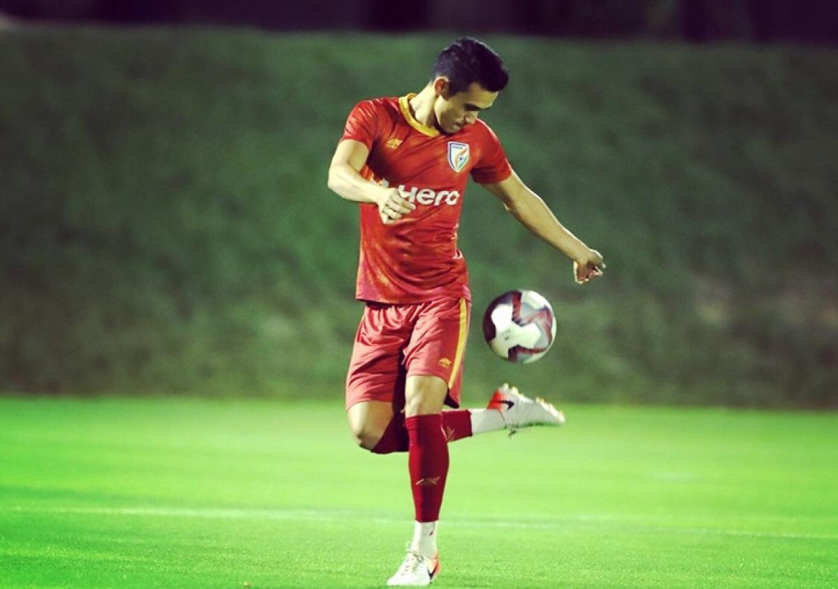 Indian midfielders more comfortable on ball now: Vinit Rai