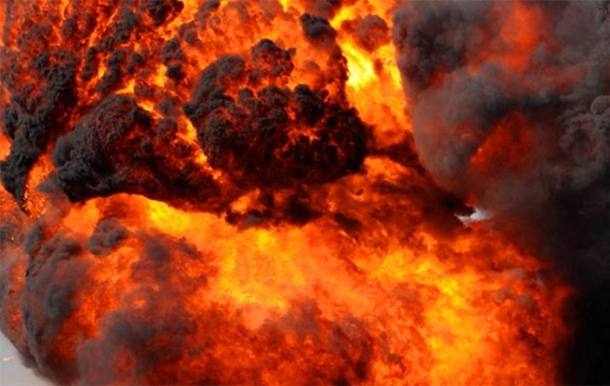 Three killed, one injured in bomb explosion in Bengal's Murshidabad