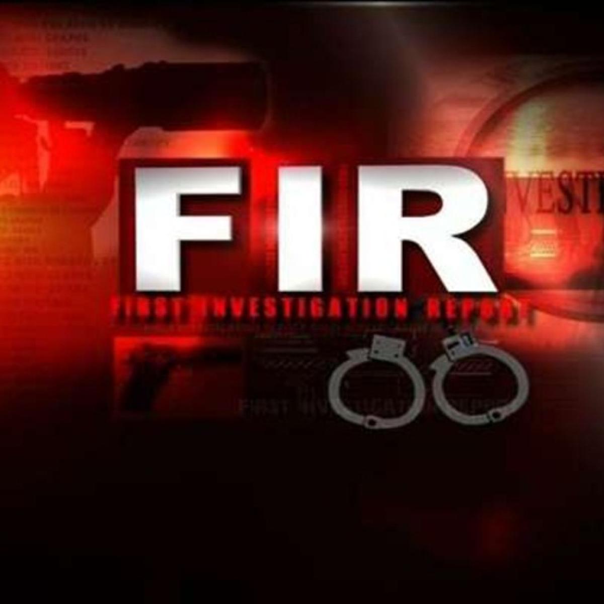 Ujjain: FIR registered in celebratory fire murder case