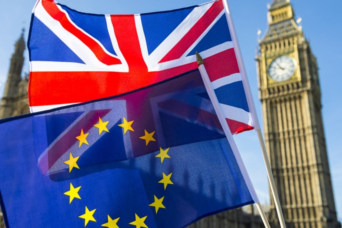 Brexit: 4 years on, UK formally ends 47-year-old membership with European Union