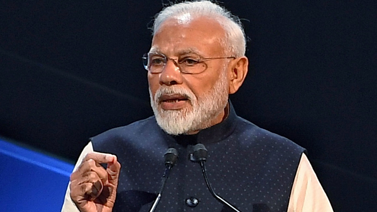 World is now multi-polar with increasing importance of small nations: PM Modi