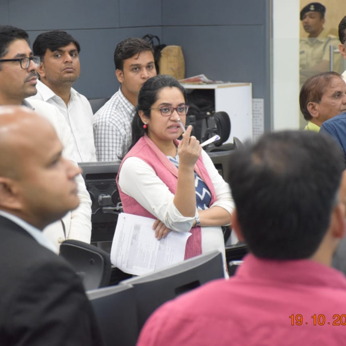 Indore: City set to implement intelligent traffic management system