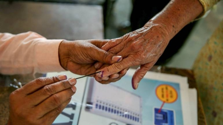 Maharashtra: Polling staff asked to take care of disabled, elderly people