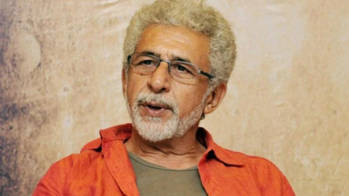 Face a lot of abuse by people  who have nothing better to do: Naseerudin Shah laments 'open hate'