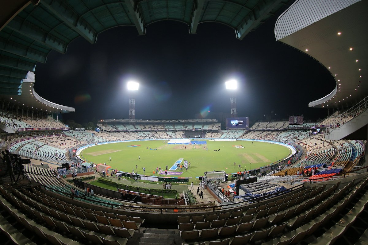 Kolkata's iconic Eden Gardens to turn into quarantine centre for police personnel