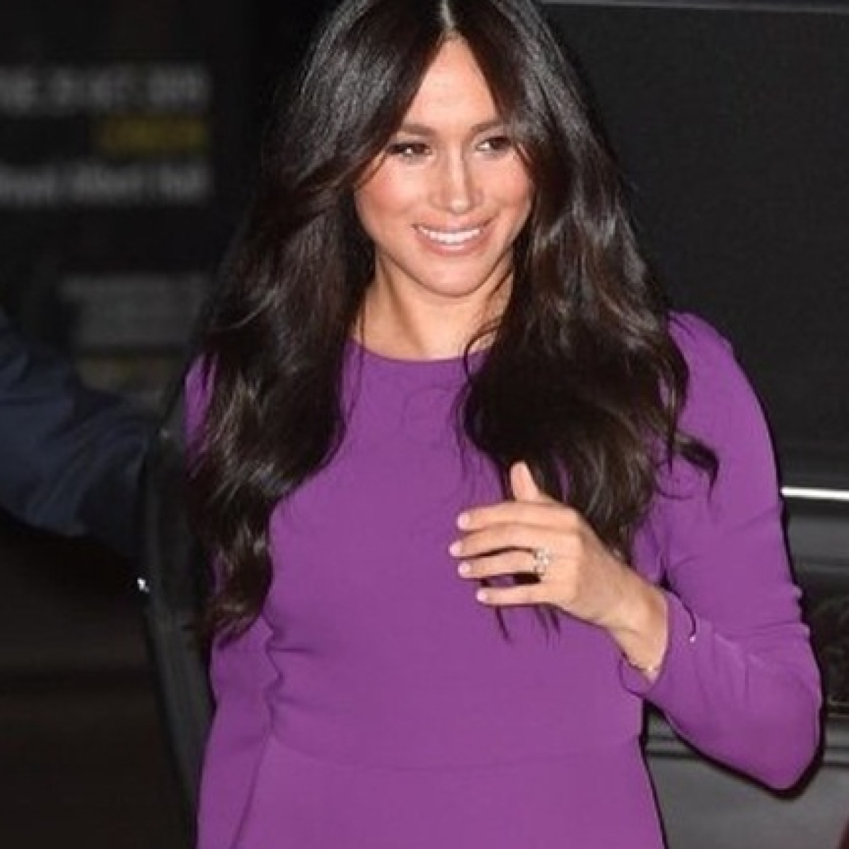 Meghan Markle inks deal with Disney