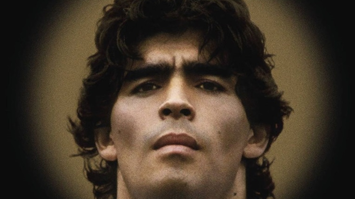 'Diego Maradona' Movie Review: The rise and fall of the legend