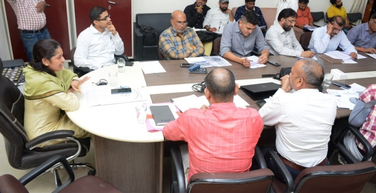Ujjain: Teams formed ahead of cleanliness survey
