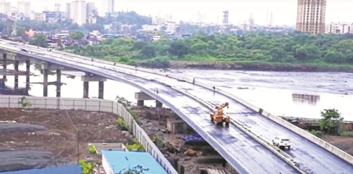 BKC-Chunabhatti connector to be inauguratedpost-poll