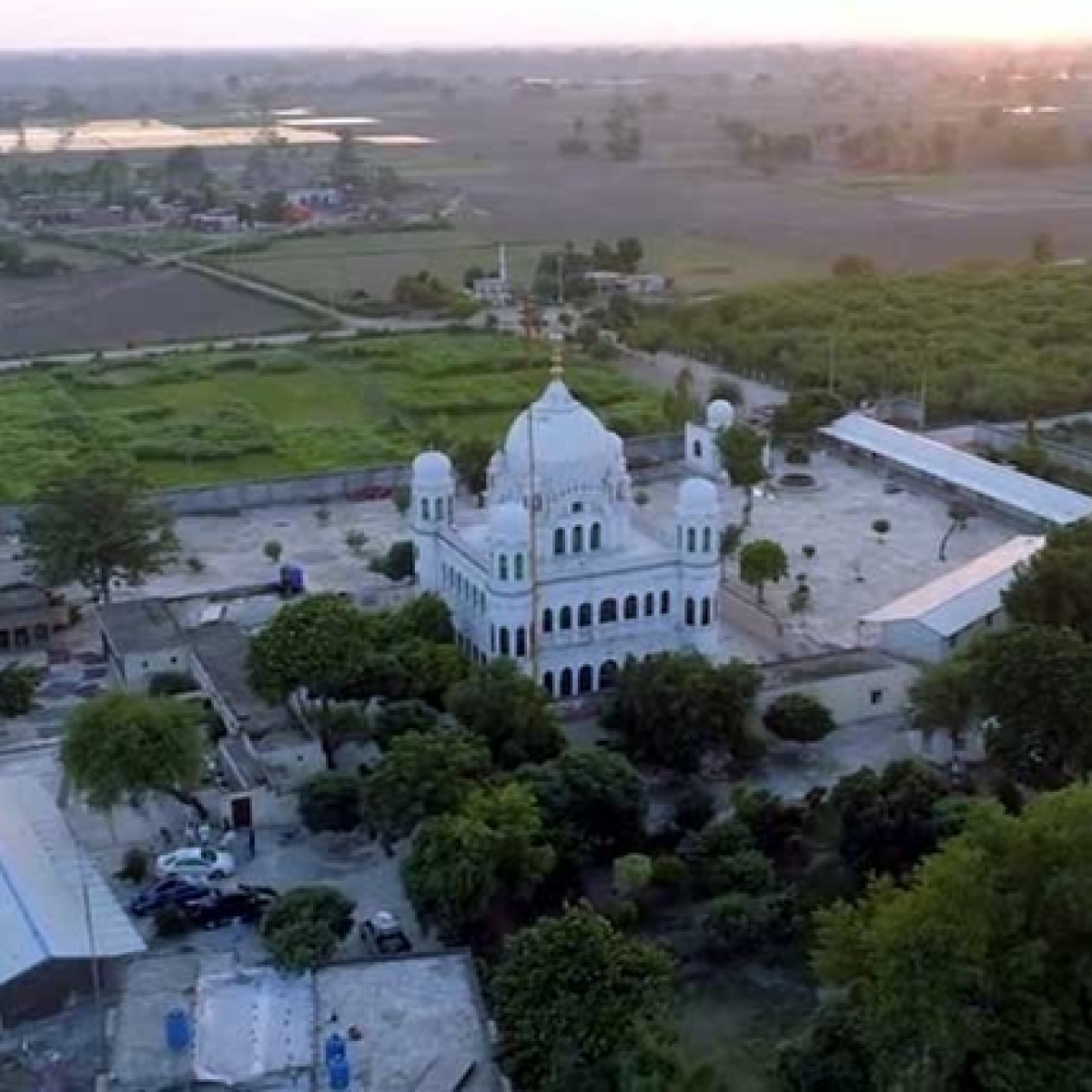 Kartarpur corridor: Low turnout blamed on 'complicated' registration process, passport, service fee