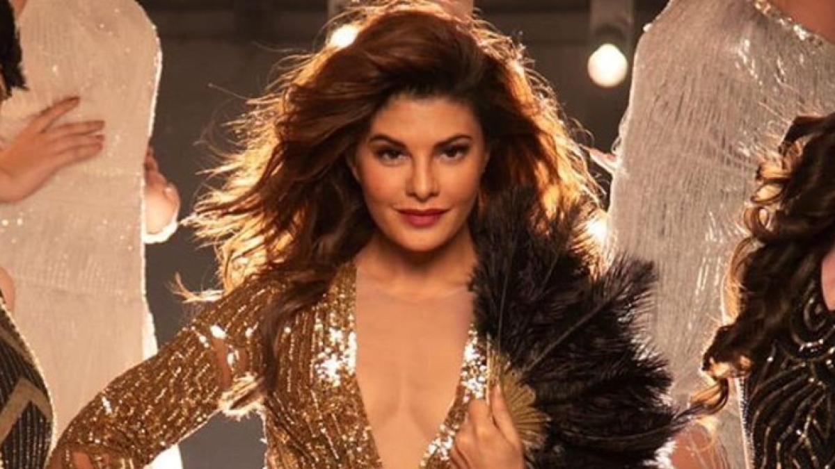 "When Jacqueline Fernandez fainted while shooting for her new song ""Karma"""