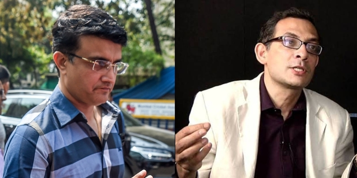 'It's proud day for Bengalis': Netizens express gratitude for achievements of Sourav Ganguly and Abhijit Banerjee