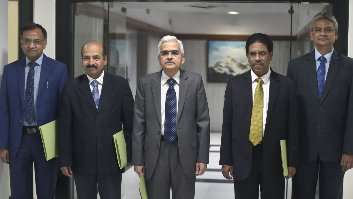What prompted the Das-headed Monetary Policy Committee to favour another rate cut on October 5?