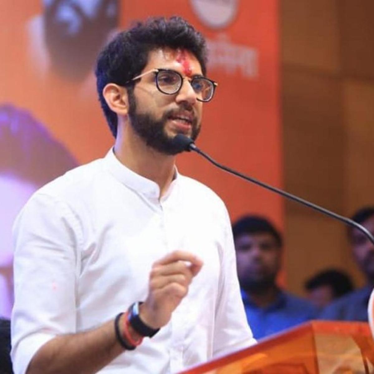 Maharashtra Election 2019 – Worli Assembly Constituency of Mumbai: Shiv Sena's Aaditya Uddhav Thackeray wins