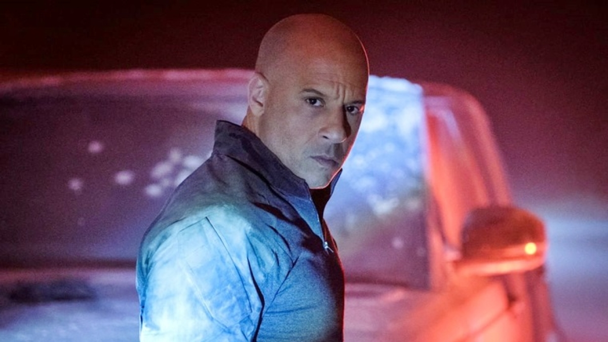 Bloodshot Trailer: Vin Diesel is back from the dead only to seek revenge