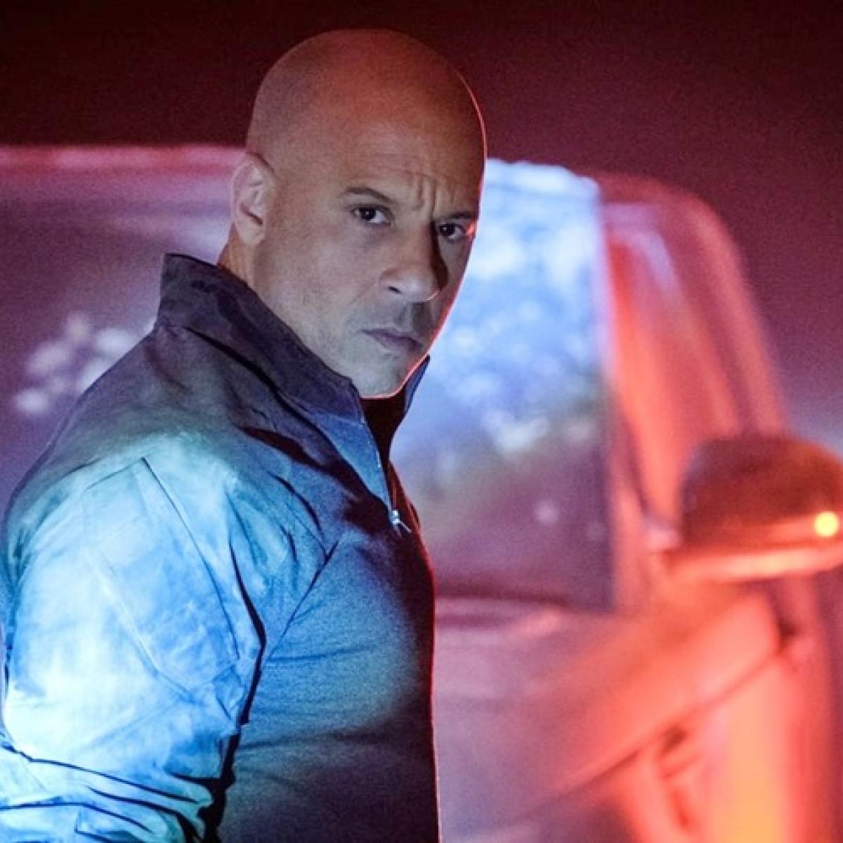 Bloodshot' Movie Review: Vin Diesel starrer engaging yet lacks soul