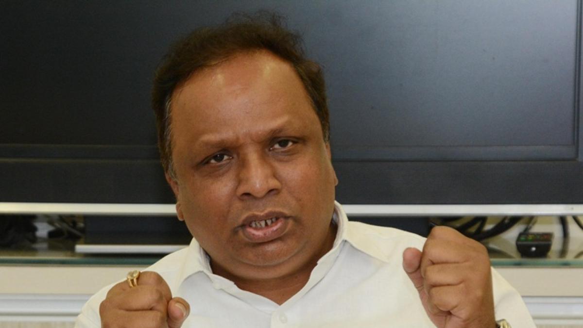 Week on, no portfolio allocation to ministers; BJP slams govt