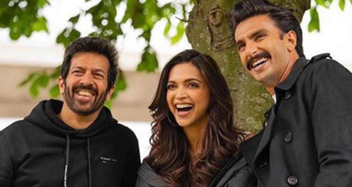 Ranveer broke down when I shouted 'cut', says '83 film director Kabir Khan