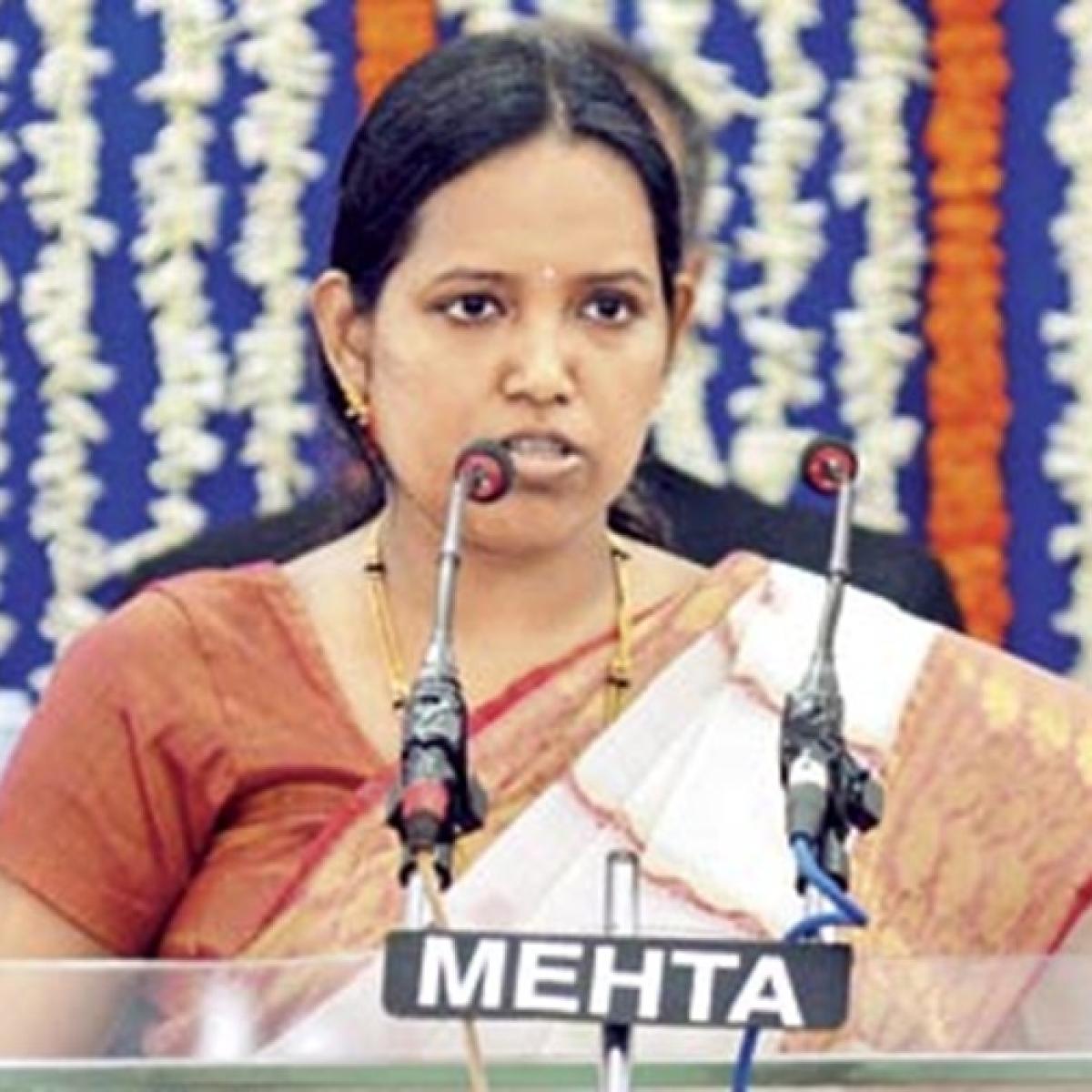 Maharashtra Election 2019 - Dharavi Assembly Constituency of Mumbai: Congress Varsha Eknath Gaikwad wins
