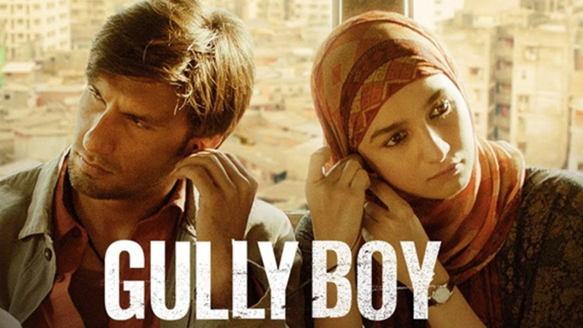Ranveer Singh's 'Gully Boy' sweeps 65th Filmfare awards winning all major categories