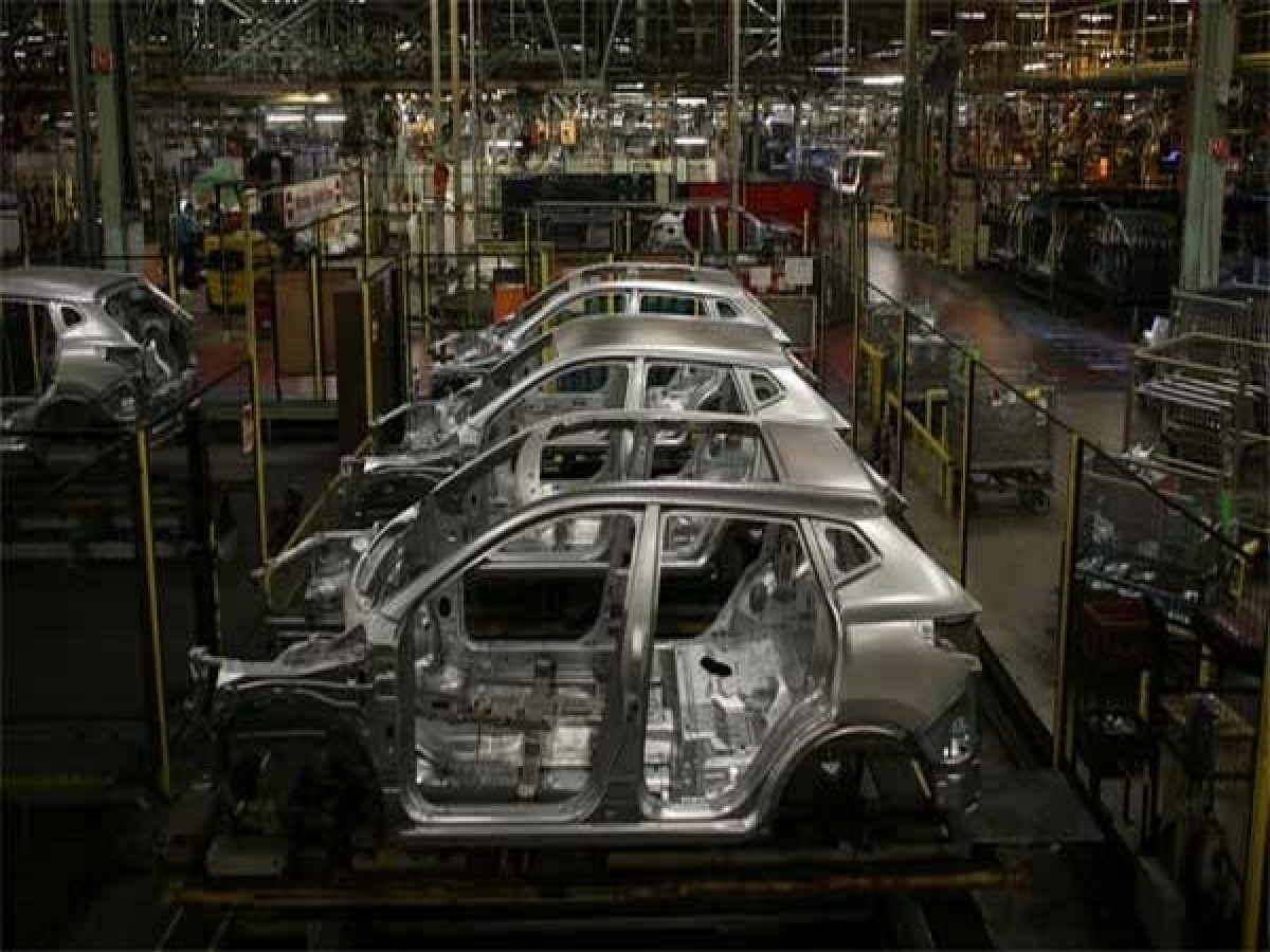 General Motors lays off over 1,400 workers at Pune plant; no new cars manufactured for 4 months