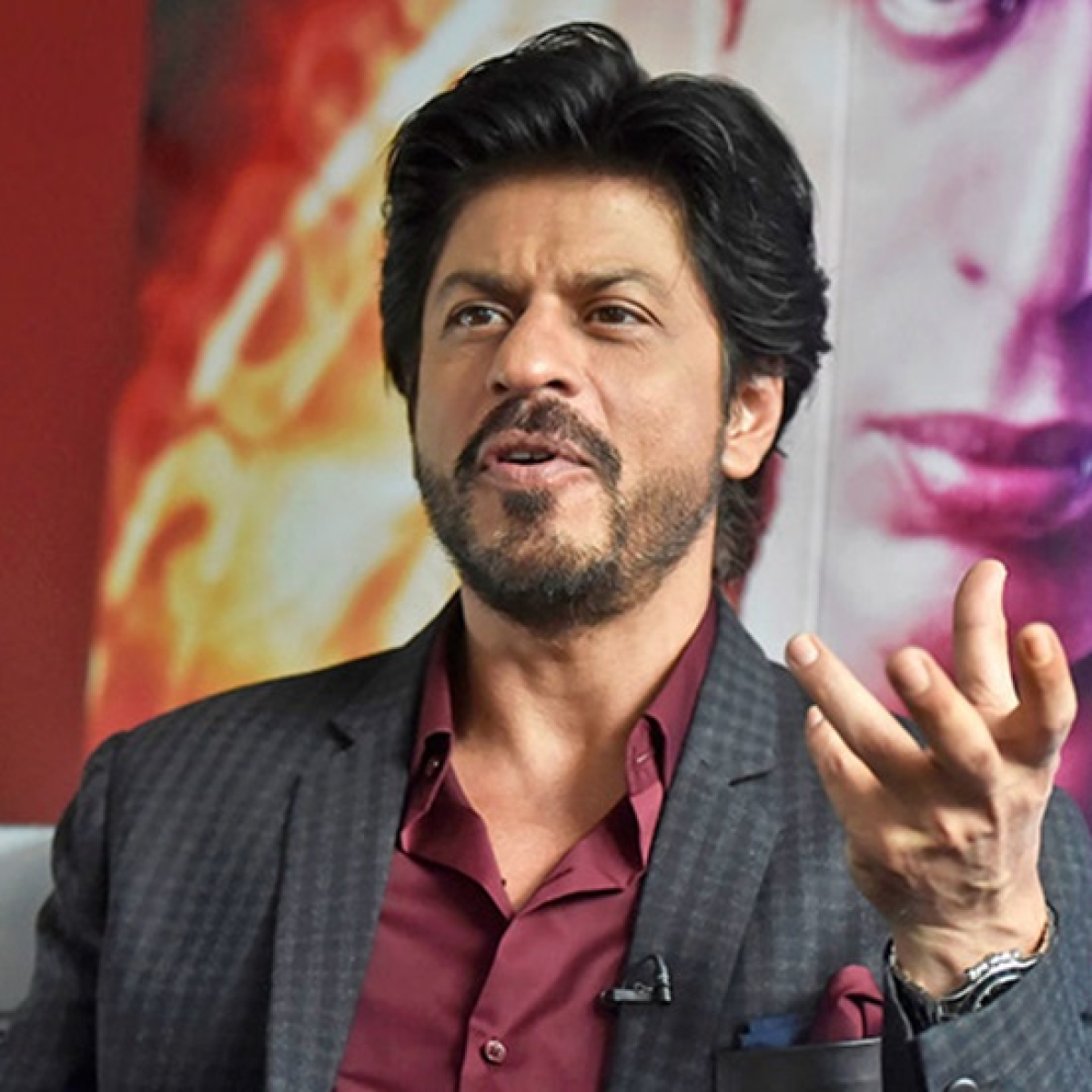 Shah Rukh Khan urges people to donate for stray, abandoned animals during lockdown