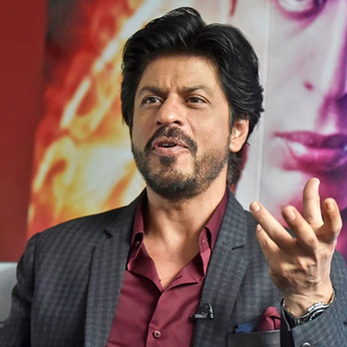 I found myself ugly: Shah Rukh Khan on the first time he saw himself onscreen