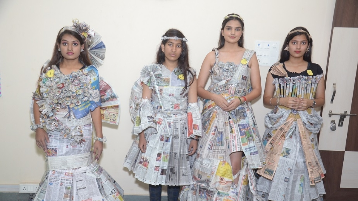 Bhopal Jss Jigyasa St Joseph Girls Convent Becomes Overall Champ