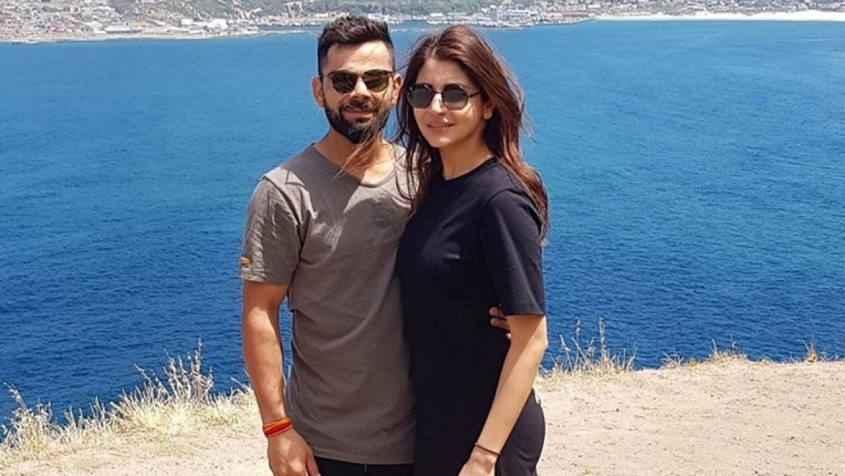 Anushka-Virat help child with SPA procure world's most expensive medicine, parents say 'helped us win  match of life'