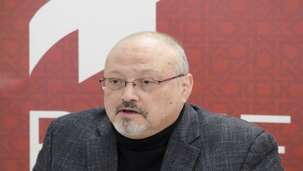 Human rights groups demand justice on journalist Jamal Khashoggi murder anniversary