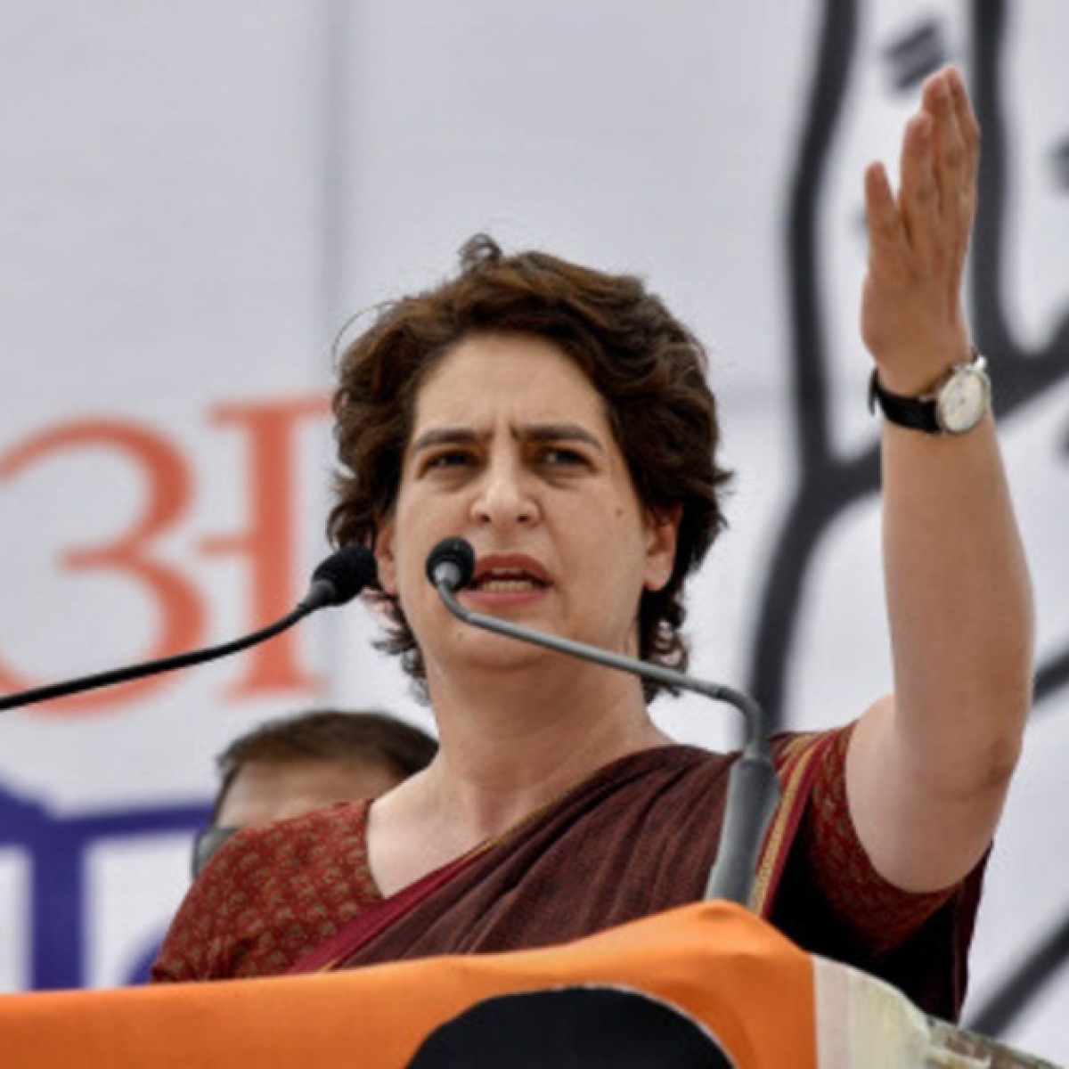 Will vacate govt accommodation at 35 Lodhi Estate by August 1: Priyanka Gandhi Vadra