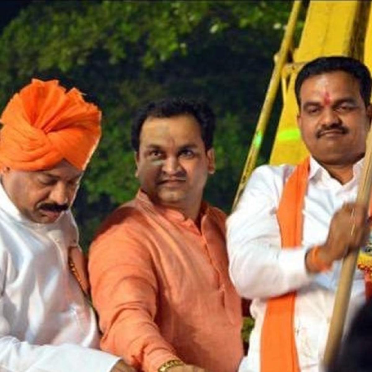Maharashtra Election 2019 – Bhiwandi East Assembly Constituency of Mumbai: Rais Shaikh of Samajvadi pary wins