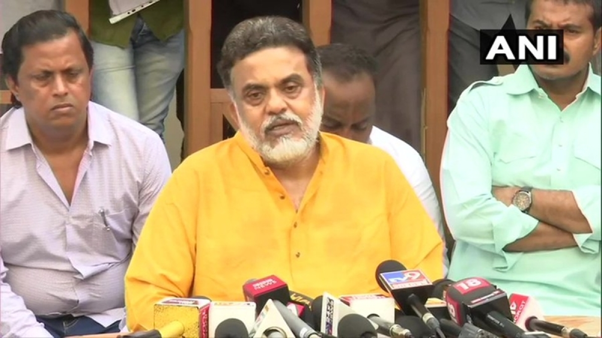 'Rahul loyalists being sidelined': Sanjay Nirupam lashes out at Congress