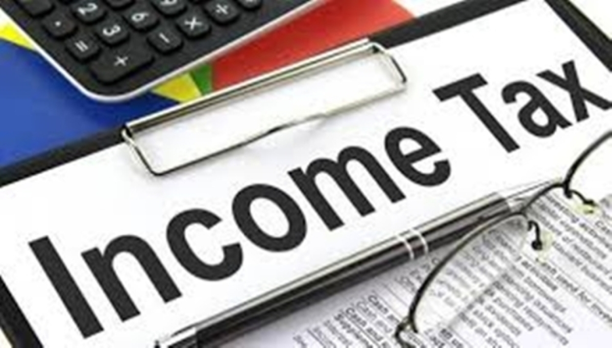 I-T raid on Hyderabad's MEIL spreads waves of fear amongst business tycoons