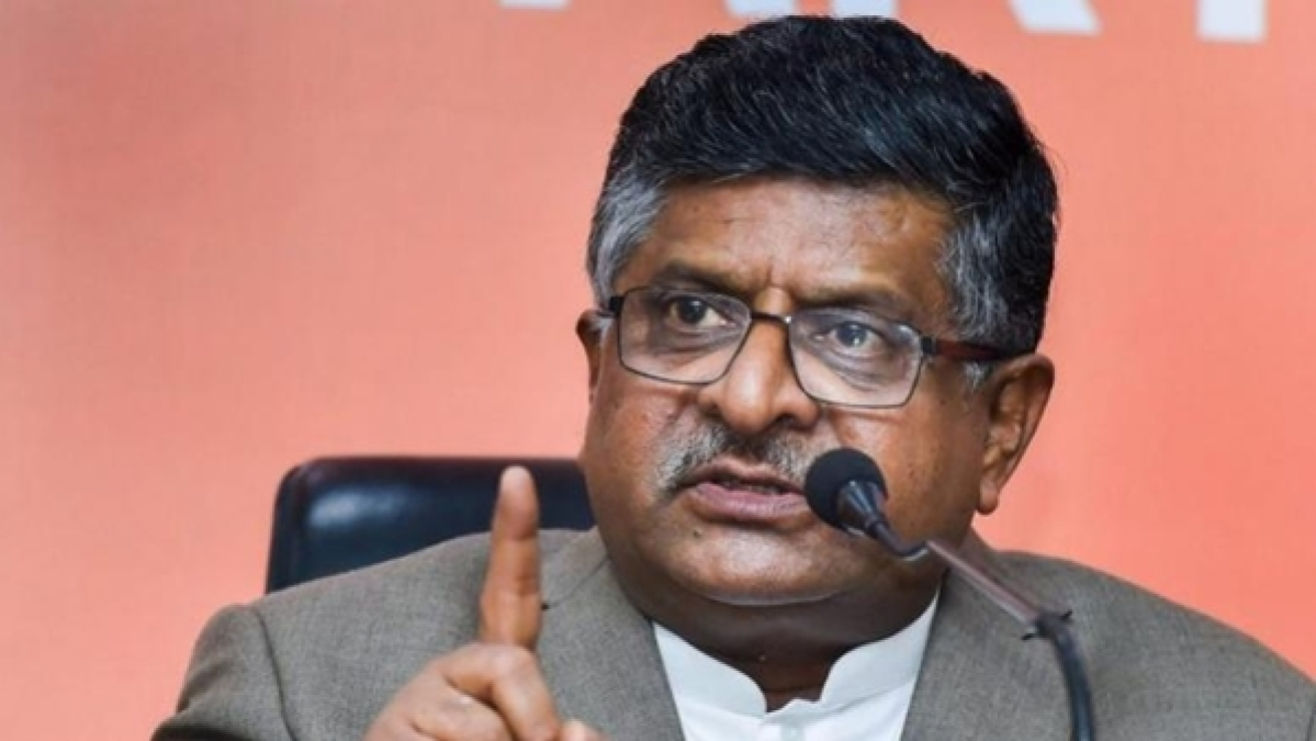 You are in power and you want them to condemn? Twitter slams RS Prasad for asking liberals to 'empathise and criticise' Murshidabad murders